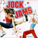 jock jams volume 5 - various artists CD 1999 tommy boy 21 tracks used mint