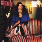 sue ann - blue velvet CD 1988 MCA 9 tracks used mint