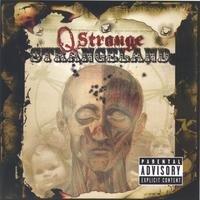 q strange - strangeland CD 2003 JVH used mint