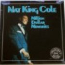 nat king cole - million dollar memories CD 1990 capitol readers digest collector's ed 10 tracks used