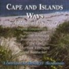lorraine & bennett hammond - cape and island ways CD 1996 site productions used mint