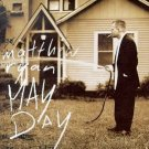 matthew ryan - may day CD 1997 A&M 12 tracks used mint
