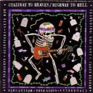 stairway to heaven highway to hell - various artists CD 1989 polygram BMG Direct 9 tracks used mint