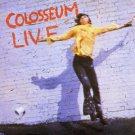 colosseum - live CD 1998 castle UK 7 tracks used mint
