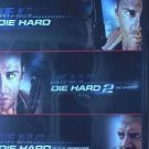 die hard die hard 2 die hard with vengeance DVD 2009 20th century fox used mint