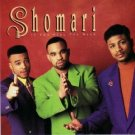 shomari - if you feel the need CD single 1992 polygram mercury 4 tracks used mint