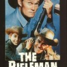 the rifleman - chuck connors VHS 1992 nu ventures video used
