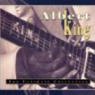 albert king - ultimate collection CD 2-disc box 1993 rhino used