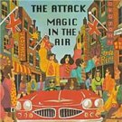 the attack - magic in the air CD aftermath UK used mint