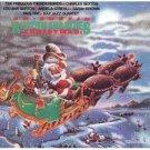 an austin rhythm and blues christmas - various artists CD 1986 epic cbs 11 tracks used mint