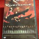 riverdance - live from radio city music hall new york DVD 1996 tyrone used mint