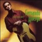 fernando huergo - living these times CD brownstone used