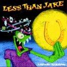 less than jake - losing streak CD 1996 capitol used mint
