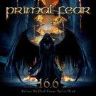 primal fear - 16.6 CD 2009 king records japan 14 tracks used