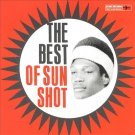 best of sunshot - various artists CD 1998 jet set 14 tracks new