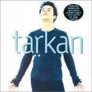 tarkan - tarkan CD 1998 instanbul polygram 14 tracks used mint