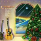 larry carlton - christmas at my house CD 1989 MCA BMG Direct used mint