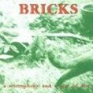 bricks - a microphone and a box of dirt CD merge records 18 tracks used mint