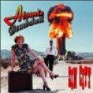 atomic bombshell - sin city CD 1998 12 tracks used mint