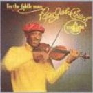 papa john creach - i'm the fiddle man CD 1975 buddah 1992 unidisc 11 tracks used