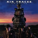kik tracee - no rules CD 1991 RCA 14 tracks used