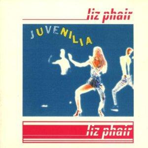 liz phair - juvenilia CD 1995 matador 8 tracks new factory sealed