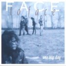 face to face - one big day CD 1988 polygram 10 tracks used