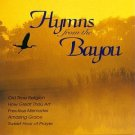 hymns from the bayou CD intersound BMG Direct 12 tracks used mint