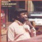 buddy montgomery - ties of love CD 1987 landmark 8 tracks used mint