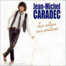 jean-michel caradec - la colline aux coralines CD 2000 puzzle sony import new factory sealed