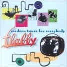 flabby - modern tunes for everybody CD 2006 19 tracks used mint