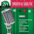 smooth & soulful - 20th century masters christmas collection CD 2006 YMC 12 tracks new