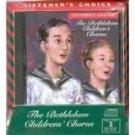 bethlehem children's chorus - listener's choice christmas classics vol. 2 CD 1992 metacom used mint