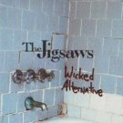 the jigsaws - wicked alternative CD 1995 yellow dog 15 tracks used mint