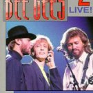 bee gees - one for all tour live! vol 2 VHS 1990 MPI 55 mins used