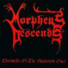 morpheus descends - chronicles of the shadowed ones CD 1994 5 tracks used mint