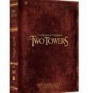 lord of the rings - two towers special extended DVD edition 2003 used mint
