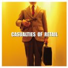 enter the haggis - casualties of retail CD 2004 firebrand 12 tracks used mint