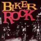 biker rock - various artists 1993 k-tel 10 tracks used mint