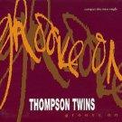 thompson twins - groove on CD single 1991 warner 5 tracks used