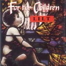 for the children - lilt - pogues + ron kavana + mary coughlan CD 1990 alias 8 tracks used mint