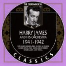 harry james and his orchestra 1941 - 1942 CD 2000 classics new