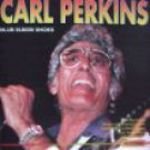 carl perkins - blue suede shoes CD Success EEC import 16 tracks used mint