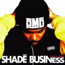 pmd - shade business CD 1994 RCA BMG Dir 14 tracks used mint