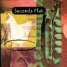 seconds flat - seconds flat CD 1997 green linnet 13 tracks used