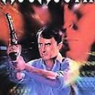 assassin starring robert conrad VHS 1989 academy 94 minutes PG-13 used very good