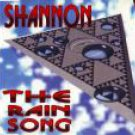 shannon - the rain song CD ep 1993 zyx germany 5 tracks used mint