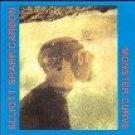 elliott sharp & carbon - monster curve CD 1988 SST 14 tracks used mint