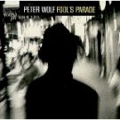 peter wolf - fool's parade CD 1998 mercury 11 tracks used mint