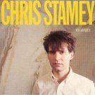 chris stamey - it's alright CD 1987 A&M 11 tracks used mint
